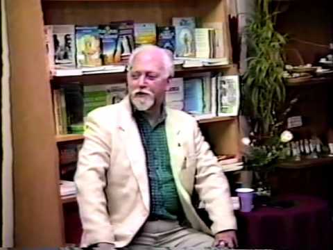 "Robert Anton Wilson THE ""I"" IN THE TRIANGLE"