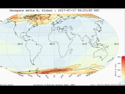 Magnetic Storm, Quake Alert, Food Watch | S0 News July.17.2017