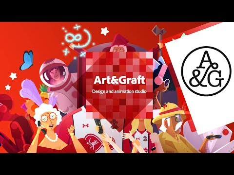 Live from OFFF with Art&Graft
