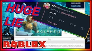 flamingo LIED to me about the new roblox event...