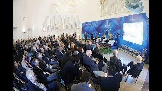 05-10-2017: #fivbmenswch - Bari ospiterà i Mondiali di volley 2018, le interviste