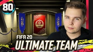 Nagrody i rozbudowy! - FIFA 20 Ultimate Team [#80]