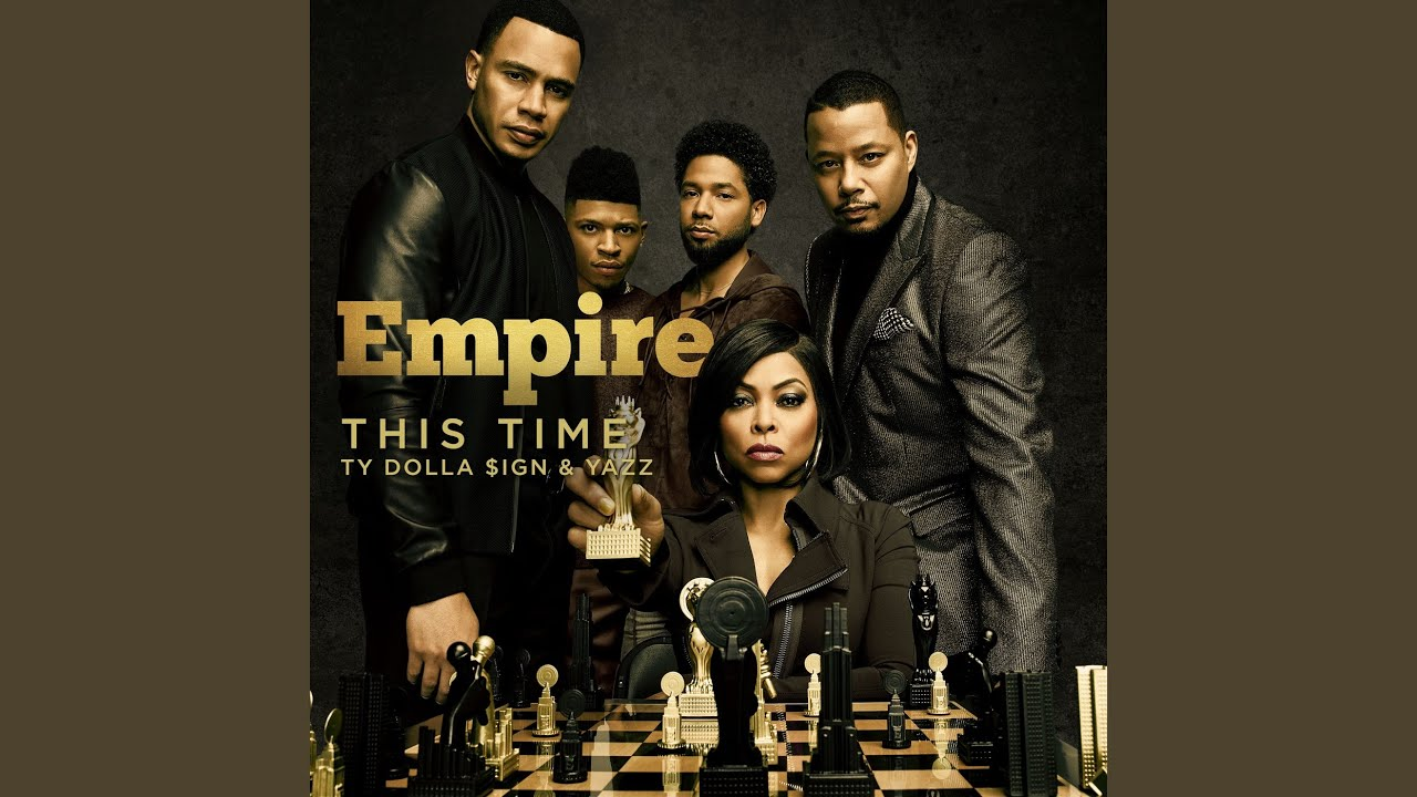 """Download This Time (From """"Empire: Season 5"""")"""