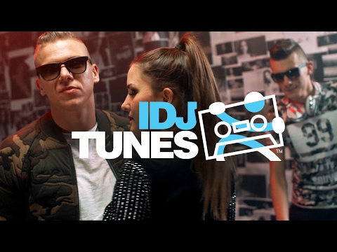 PRIMIJERA : DJ BOLK FEAT. LIDIJA MATIC & TRILE - 2017 - ZEMLJOTRES (OFFICIAL VIDEO)