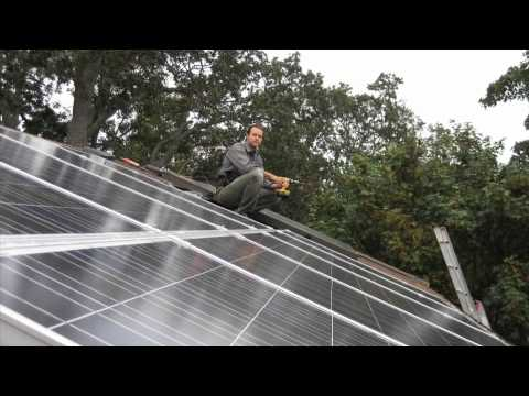 Life Mechanical Plumbing And Heating Victoria BC -Solar Hot Water