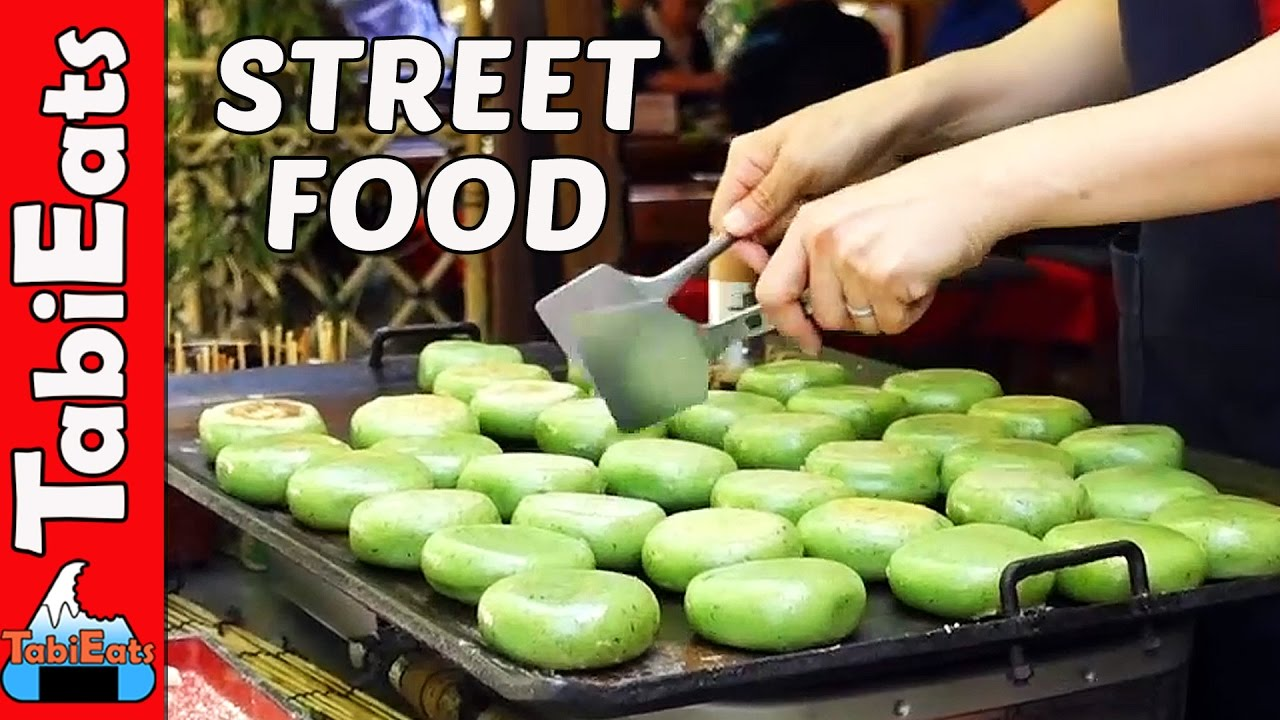Japan Street Food Youtube