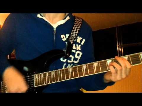 Madsen - Du schreibst Geschichte Guitar Cover