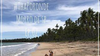 #ThaPorOnde: MORRO DE SP - EP.2 | Mergulho com Cilindro, Alergia e muito mais!