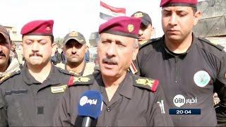 أخبار عربية - العارضي: نعمل على تحرير الموصل من دون نزوح أهلها