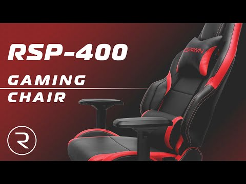 Respawn 400 Racing Style Gaming Chair