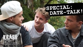 Der Date Talk - Special | Krass Schule