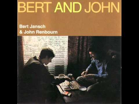 Bert Jansch & John Renbourn - Dissatisfied blues