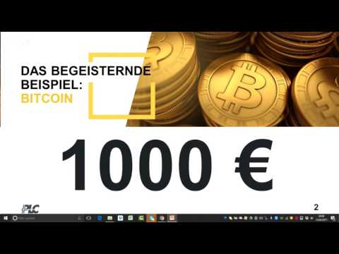 Platincoin PLC Group AG   Webinar Deutsch Was ist Platincoin