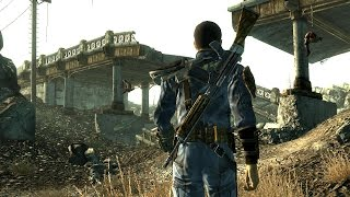 видео Прохождение Fallout 3