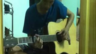 My Everything - Tiên Tiên - Fingerstyle Guitar
