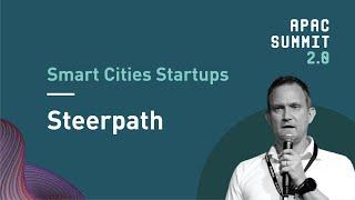 APAC Summit 2.0: Steerpath