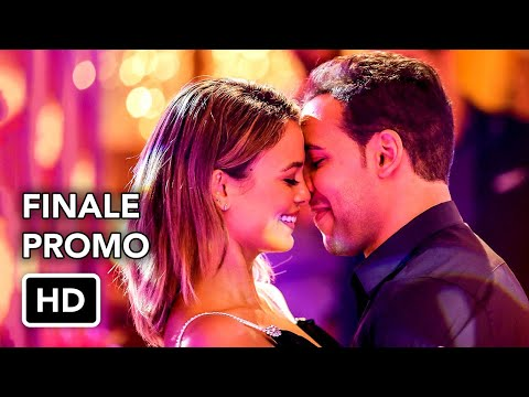 """The Baker and The Beauty 1x08 """"May I Have This Dance?"""" & 1x09 """"You Can't Always Get What You Want"""" Promo (Season Finale) -..."""