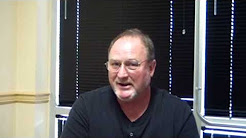 Back Specialist Conway Arkansas - Testimonial from Ray