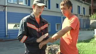 Первая помощь при ожогах 20 08(, 2012-08-20T06:32:24.000Z)