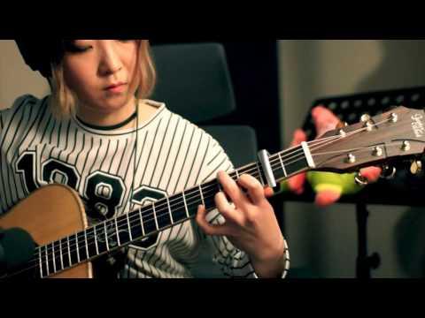 Masaaki Kishibe - Miracle Mountain cover by Sunmi Kim
