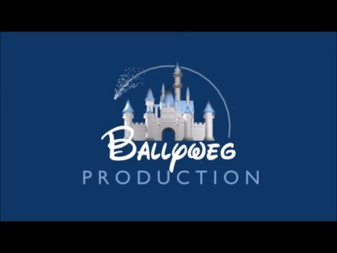 ballyweg walt disney 3d intro hd youtube