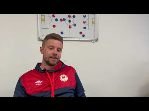 Talking Saints Podcast | Academy Director Ger O'Brien On Return To Training For Our Academy Teams