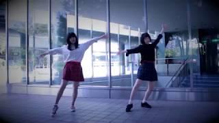 【冷凍マグロ×みちゃ】イドラのサーカス 踊ってみた【初投稿】