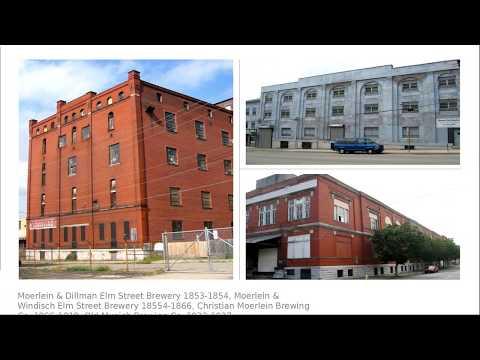 Cincinnati's Brewing Heritage and History