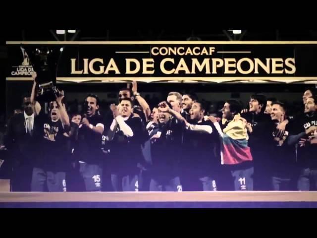Tauro FC CONCACAF Liga de Campeones 2014 - 2015