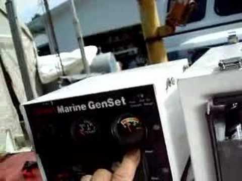 Onan Marine Generator 6 5 Kw – name