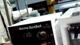 Onan Marine Diesel Generator 11.5 KW
