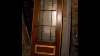 Двери и стекло ЧАСТЬ 2(, 2015-06-08T16:21:23.000Z)
