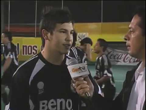 HACE UNOS AÑOS 006, FR Semifinal, Real Madrid vs Real Academia