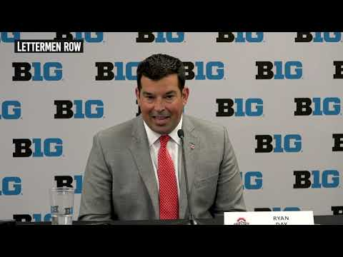 Ryan Day: Ohio State coach goes deep on 2019 season