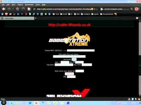 UK Freeview Babestation Codes / Keygen Tvx Keygen Updated Daily