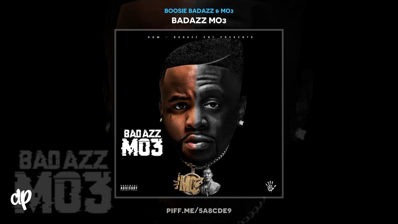 Boosie Badazz & MO3 — Hold Ya Head [Badazz Mo3]