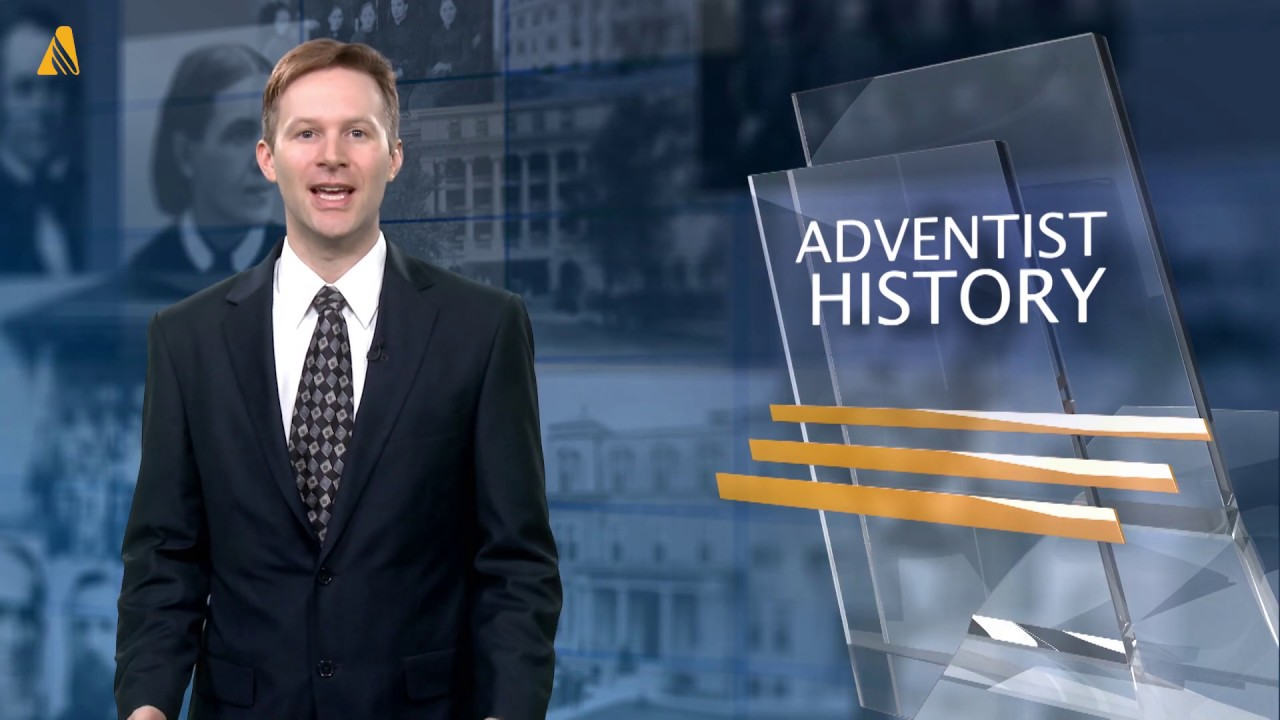 This Week in Adventist History (January 31, 2020)