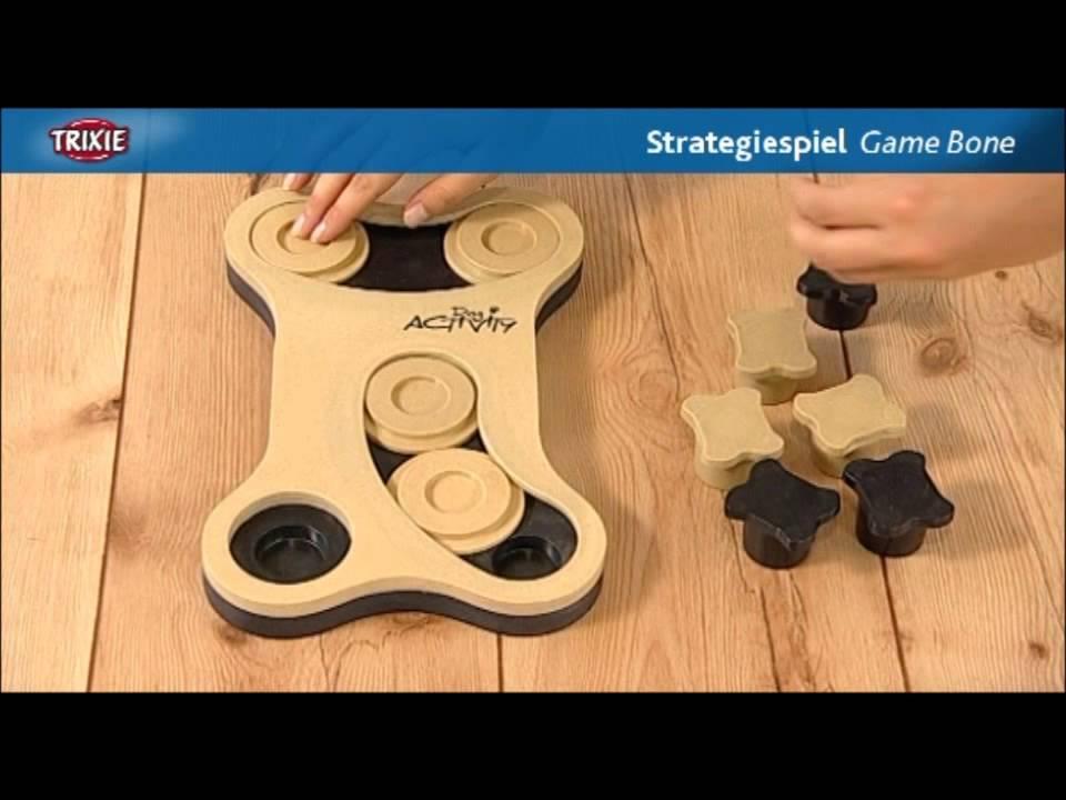 dog bone game