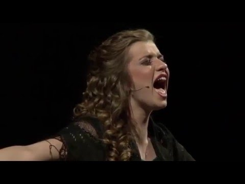Jekyll & Hyde Live- Someone Like You- (Act I- Scene 8b)