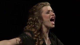 Jekyll & Hyde Live- Someone Like You- (Act I- Scene 8b)