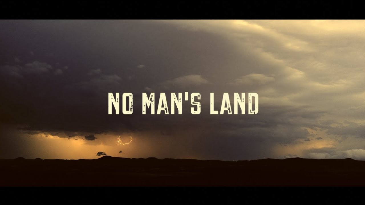 NO MAN'S LAND - Title Sequence [Filmsupply Edit Fest]