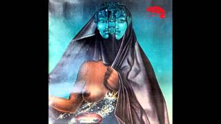 MERLIN, SWARA, ILOR & FRIENDS - Cosmic Kraut Experience [full album]