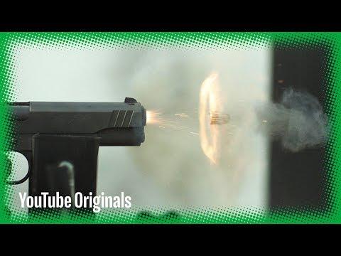 Bullet Racing