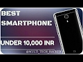 Best Smartphone Under Rs.10,000 - June 2017! | Ft. Yu Yureka Black | My Review