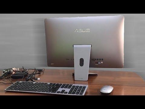 Обзор моноблока Asus Zen AiO. Отзыв владельца спустя 2 года использования