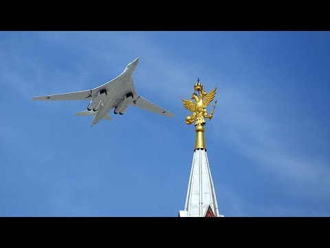 Russia resuming production of Tu-160