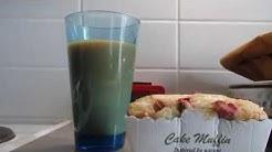 Raparperi - sitruuna muffinssi makutestissä ja meni sekoiluksi