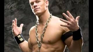clip dj   John Cena Theme song 2011 2012 Titantron