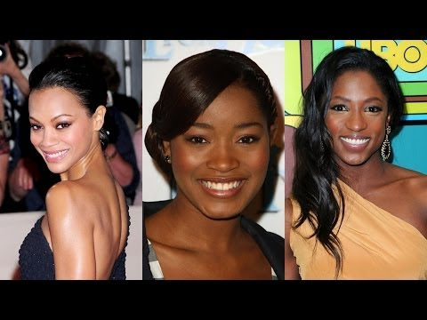 African American Prom Hairstyle Ideas