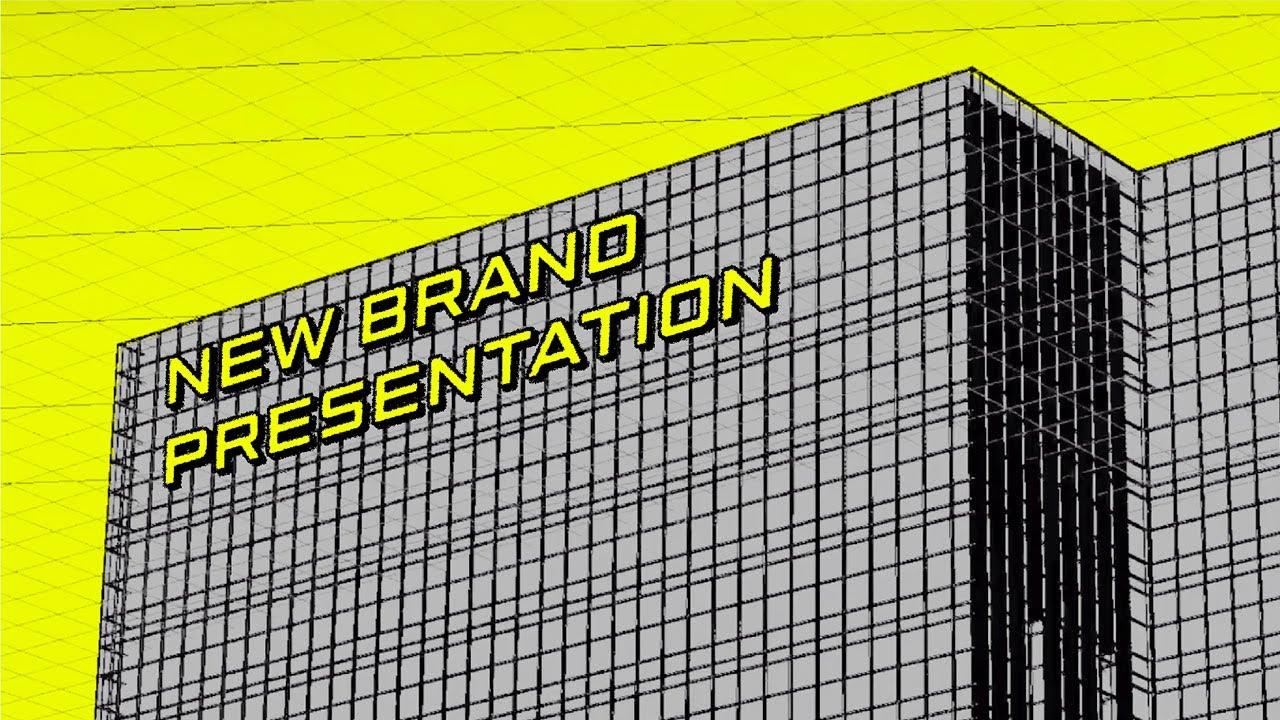 HYBE: NEW BRAND PRESENTATION